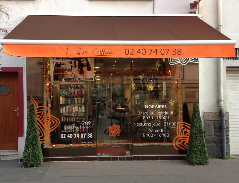 Centre zen coiffure coiffures la mode de la saison for Meilleur salon de coiffure toulouse