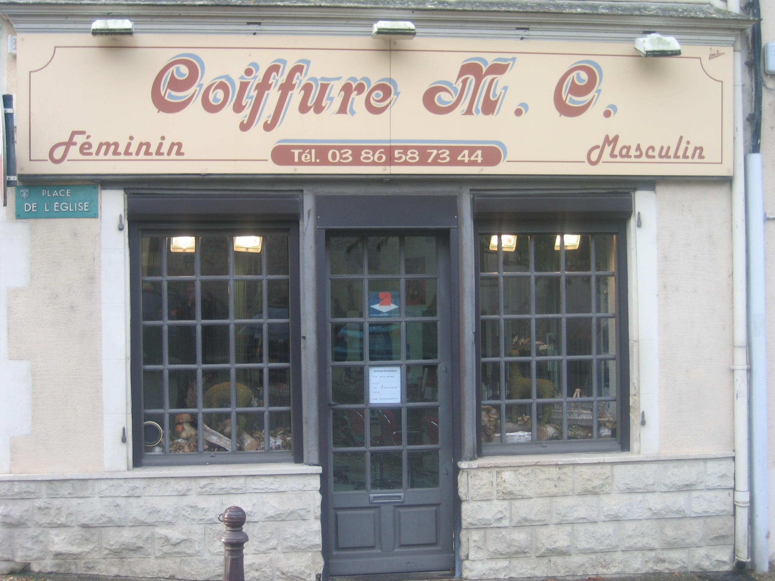 Coiffure Marie-Christine Pougues-les-Eaux