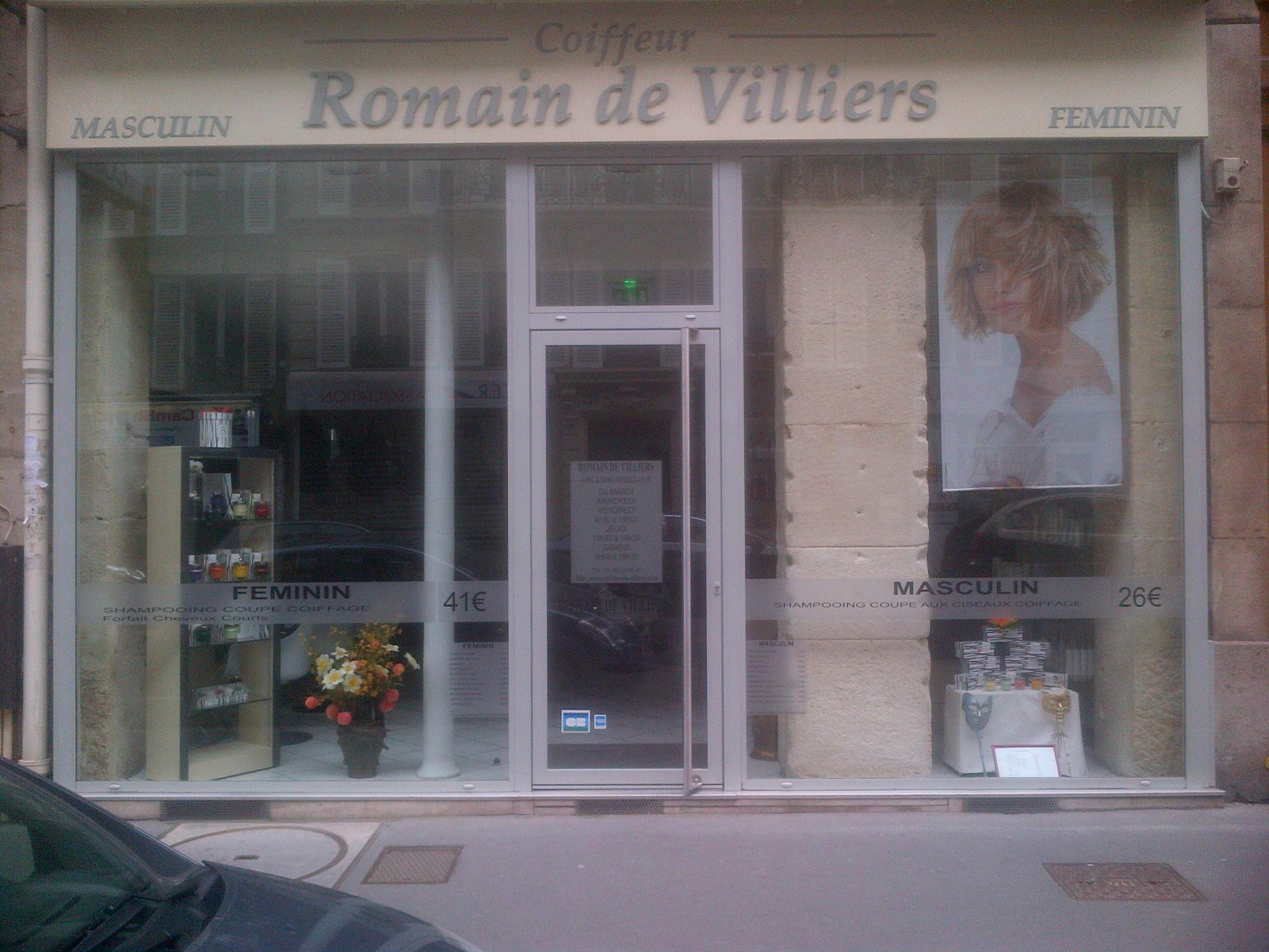 Romain de Villiers