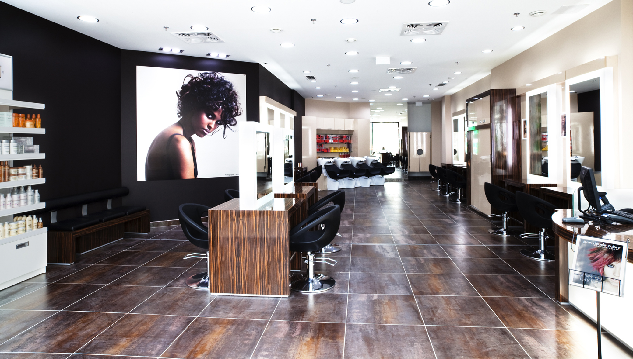Coiffure du monde lescure d 39 albigeois avis tarifs - Salon de coiffure le 58 ...