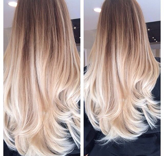 Populaire Ombre hair paris pas cher – Trendy hairstyles in the USA GY11
