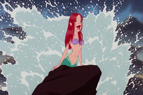 Et si les princesses de Disney avaient de vrais cheveux ?