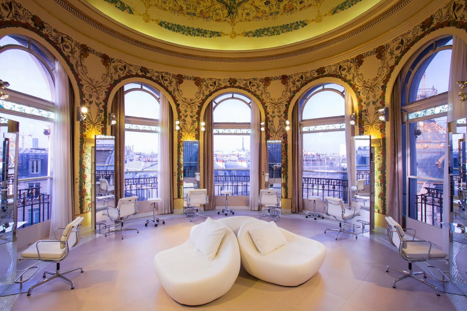 Voici les 10 plus beaux salons de coiffure de Paris ! - Infos coiffure