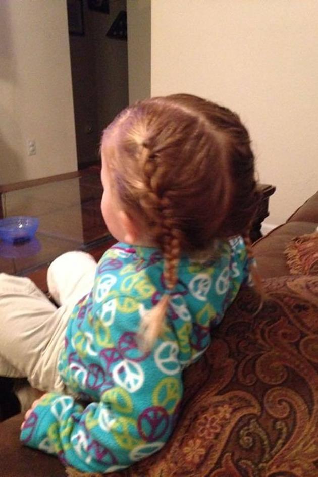 Formation coiffure papa