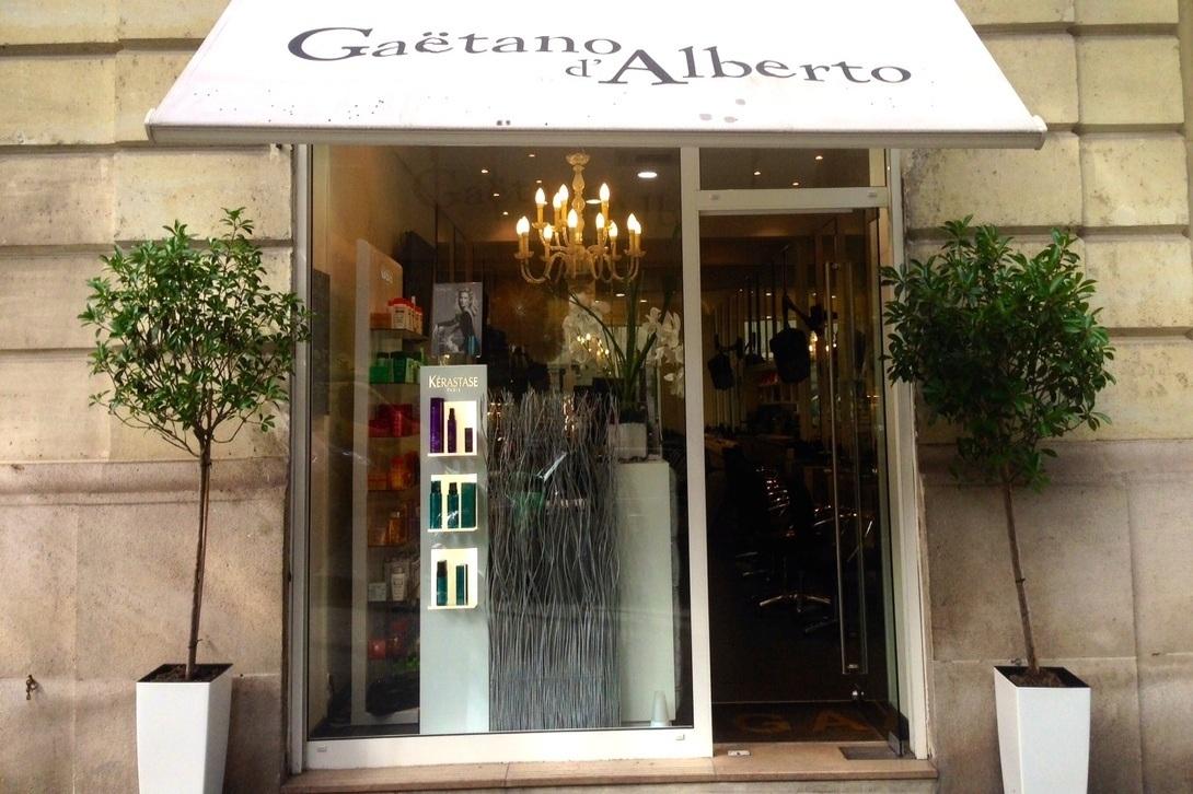 Gaetano d Alberto