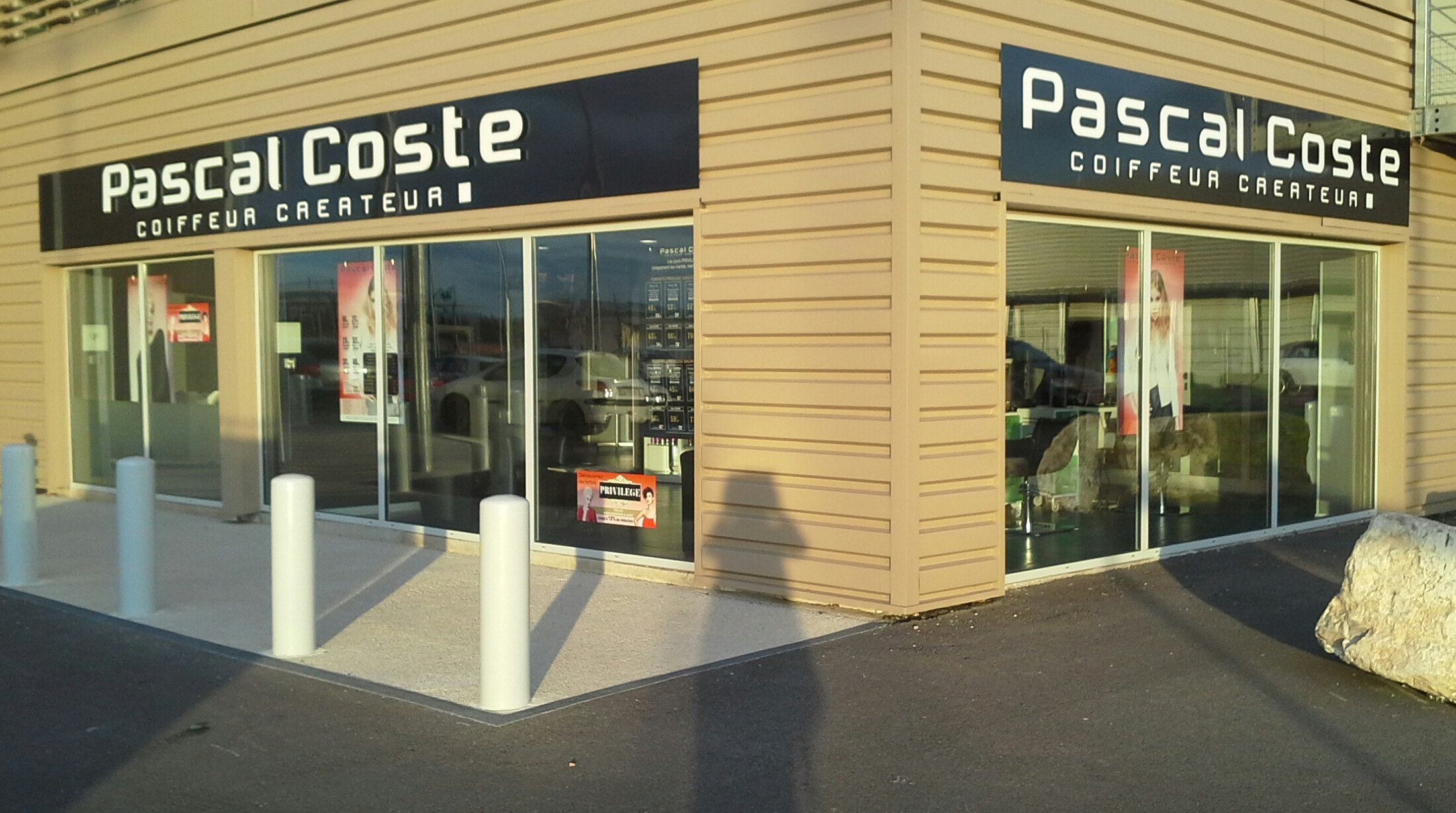 Pascal coste vauvert avis tarifs horaires t l phone for Salon pascal coste