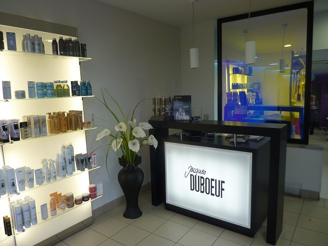 Coiffure Duboeuf Jacques
