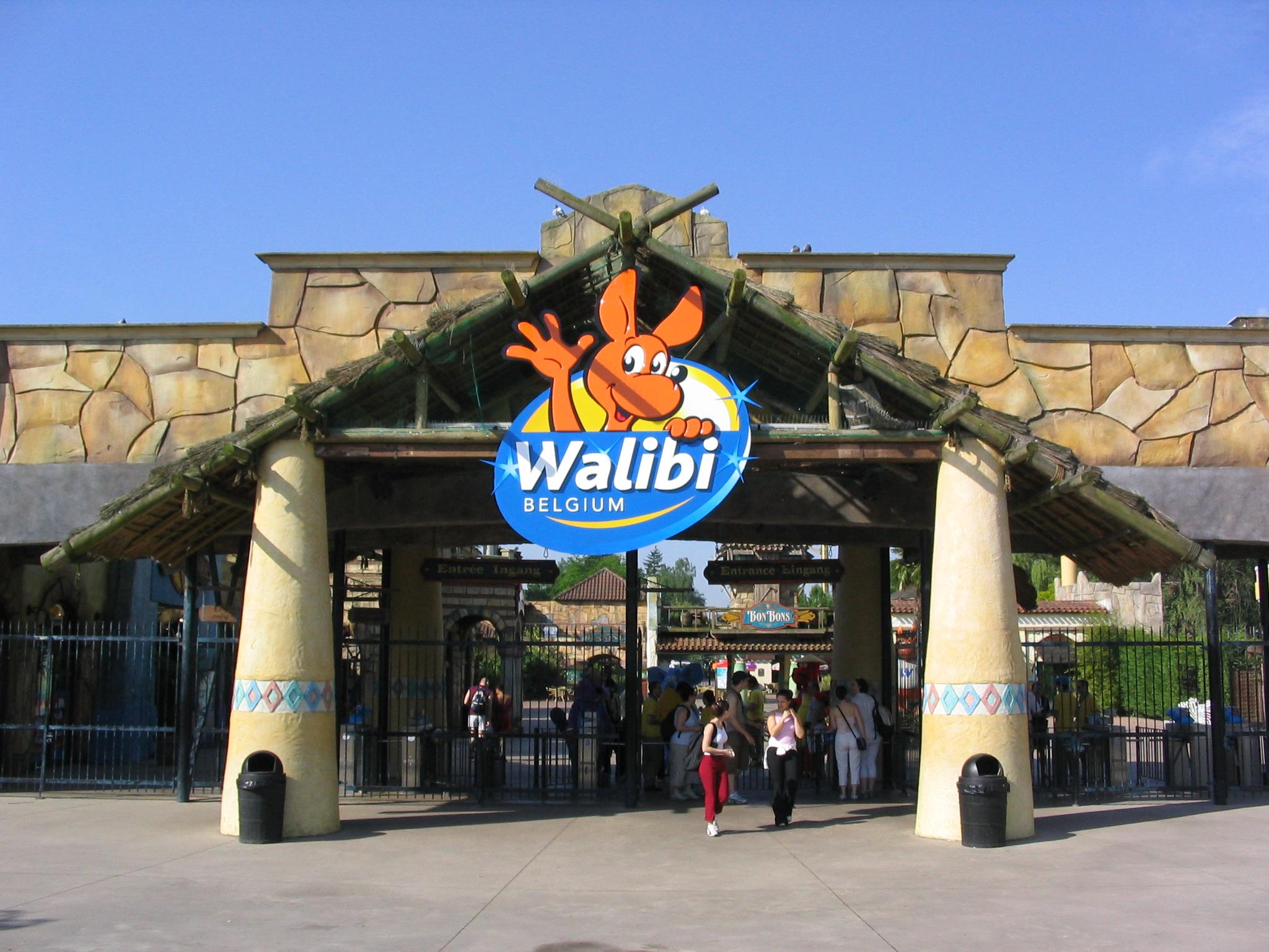 parc attraction yonne