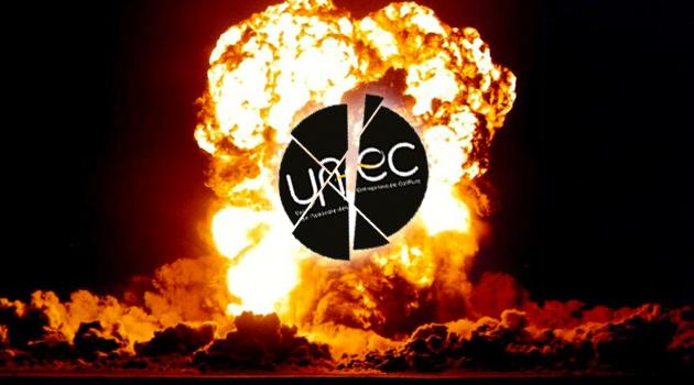 Dissolution UNEC