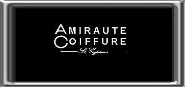 Amirauté Coiffure - Saint-Cyprien