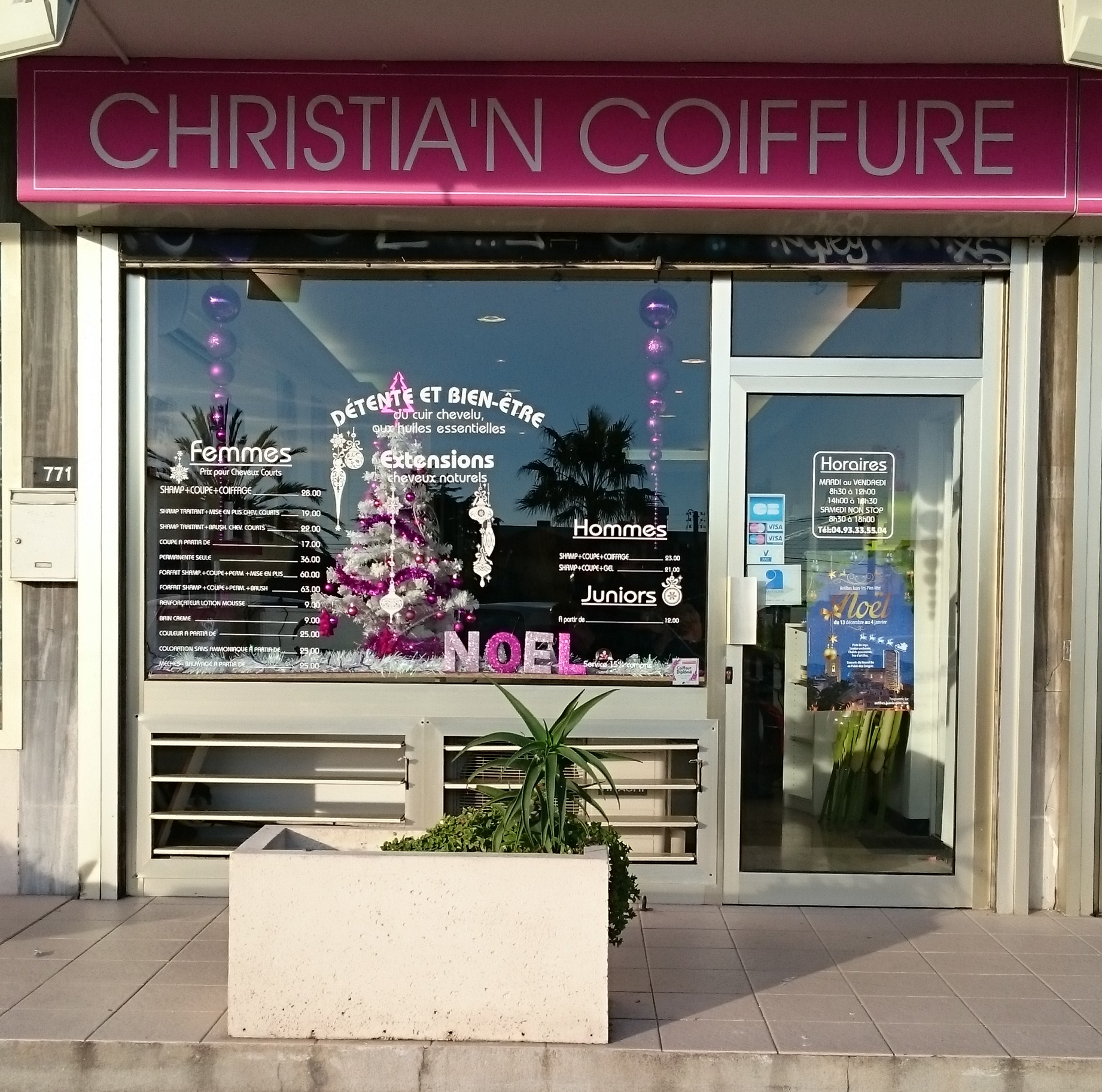 Coiffeur antibes wizzyjessicafarah web - Salon coiffure cannes ...