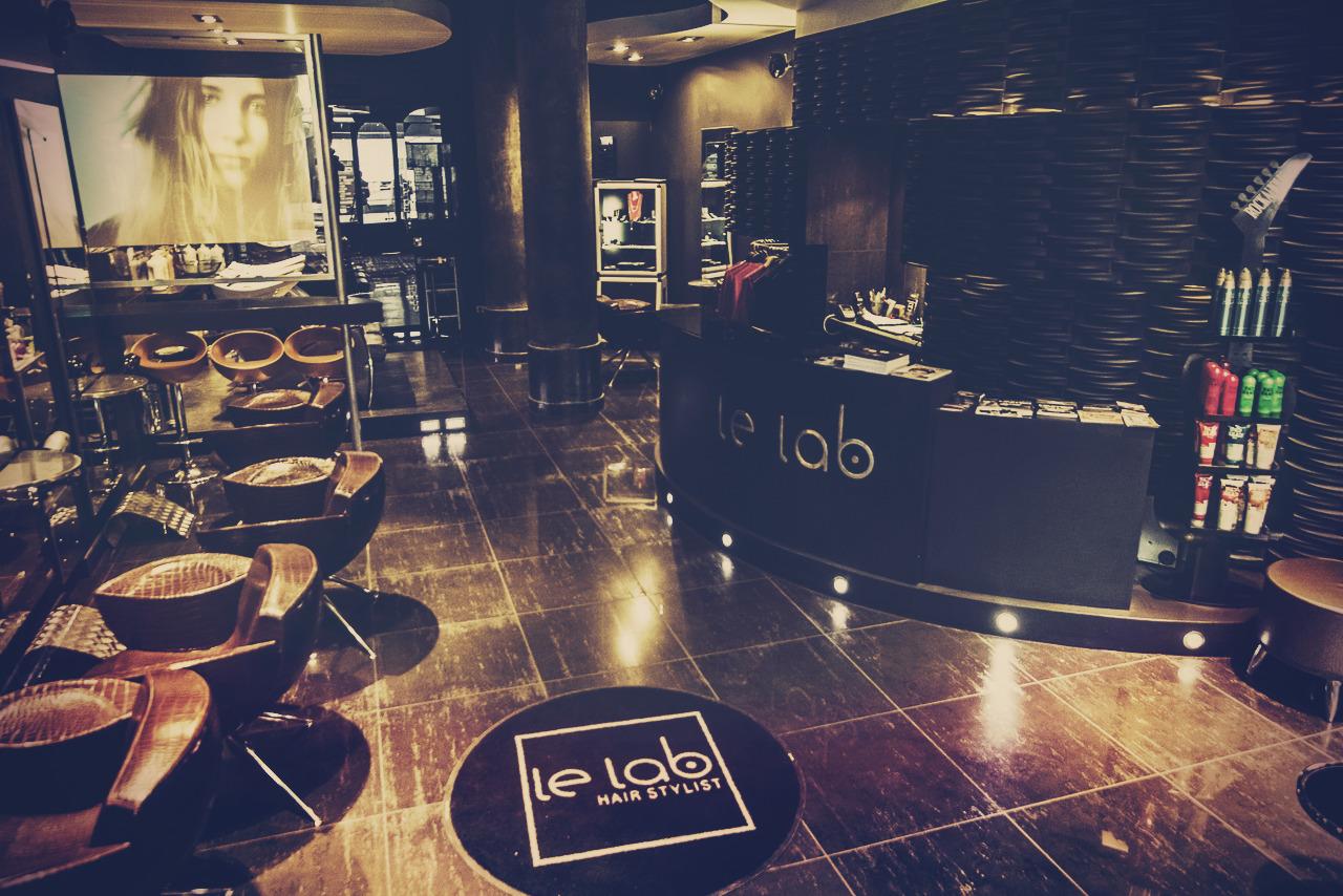 le lab hairstylist montpellier - Meilleur Coloriste Montpellier