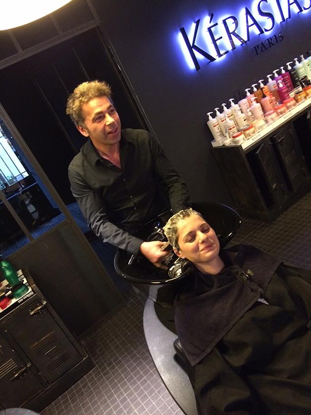 une coupe de cheveux chez coiffirst eric pfalzgraf meilleur coiffeur a test. Black Bedroom Furniture Sets. Home Design Ideas