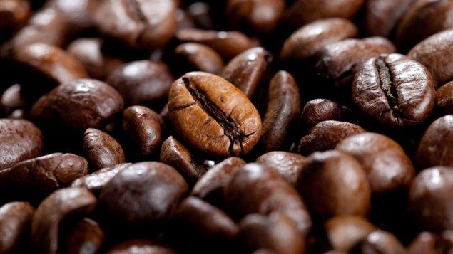 Vertus caféine