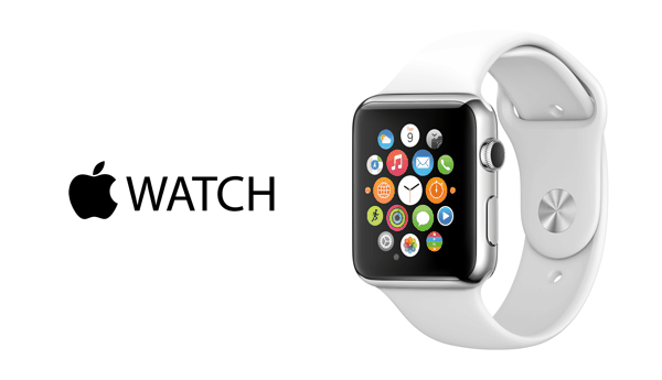 Apple watch coiffeurs