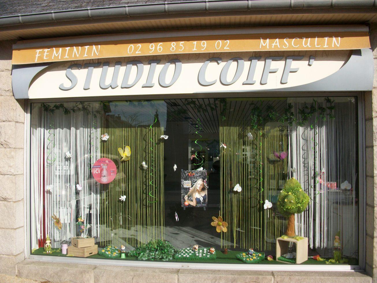 Studio Coiff