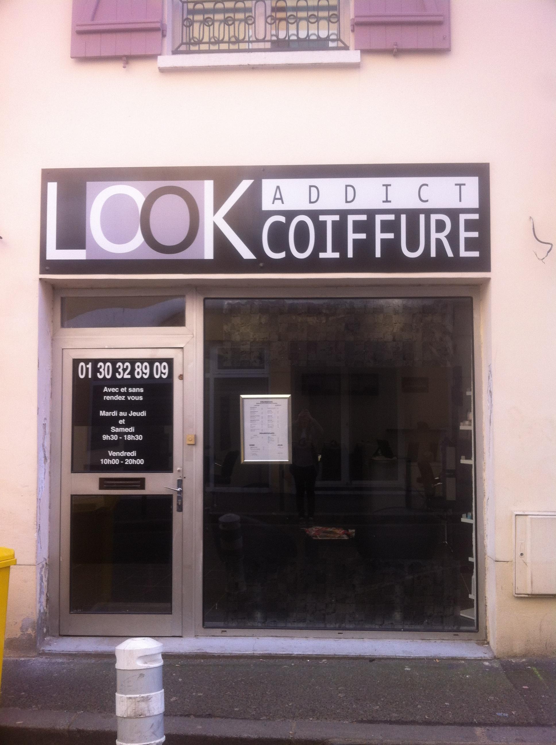 Lookaddict pontoise avis tarifs horaires t l phone for Avis salon de coiffure