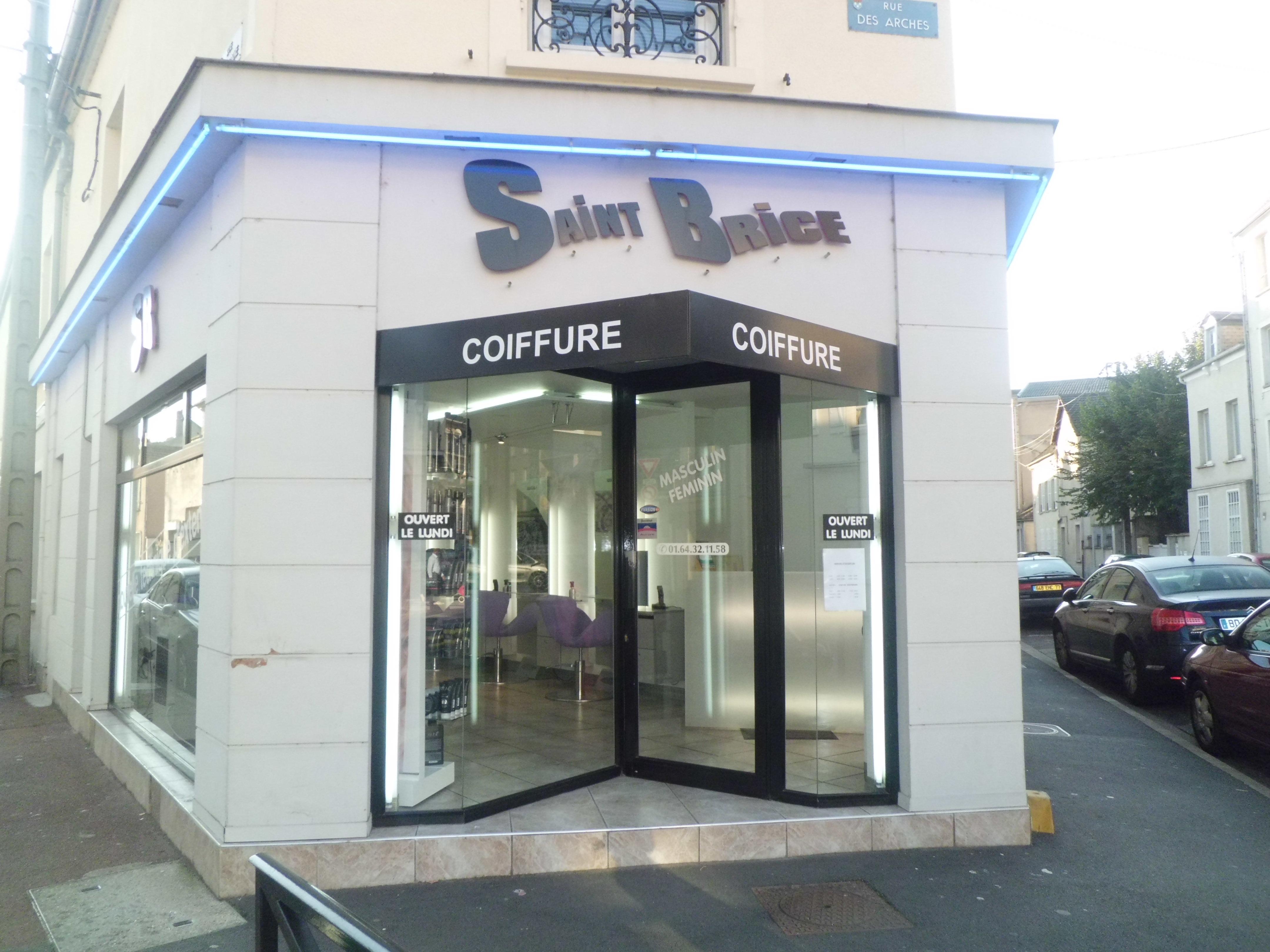 Saint Brice Coiffure