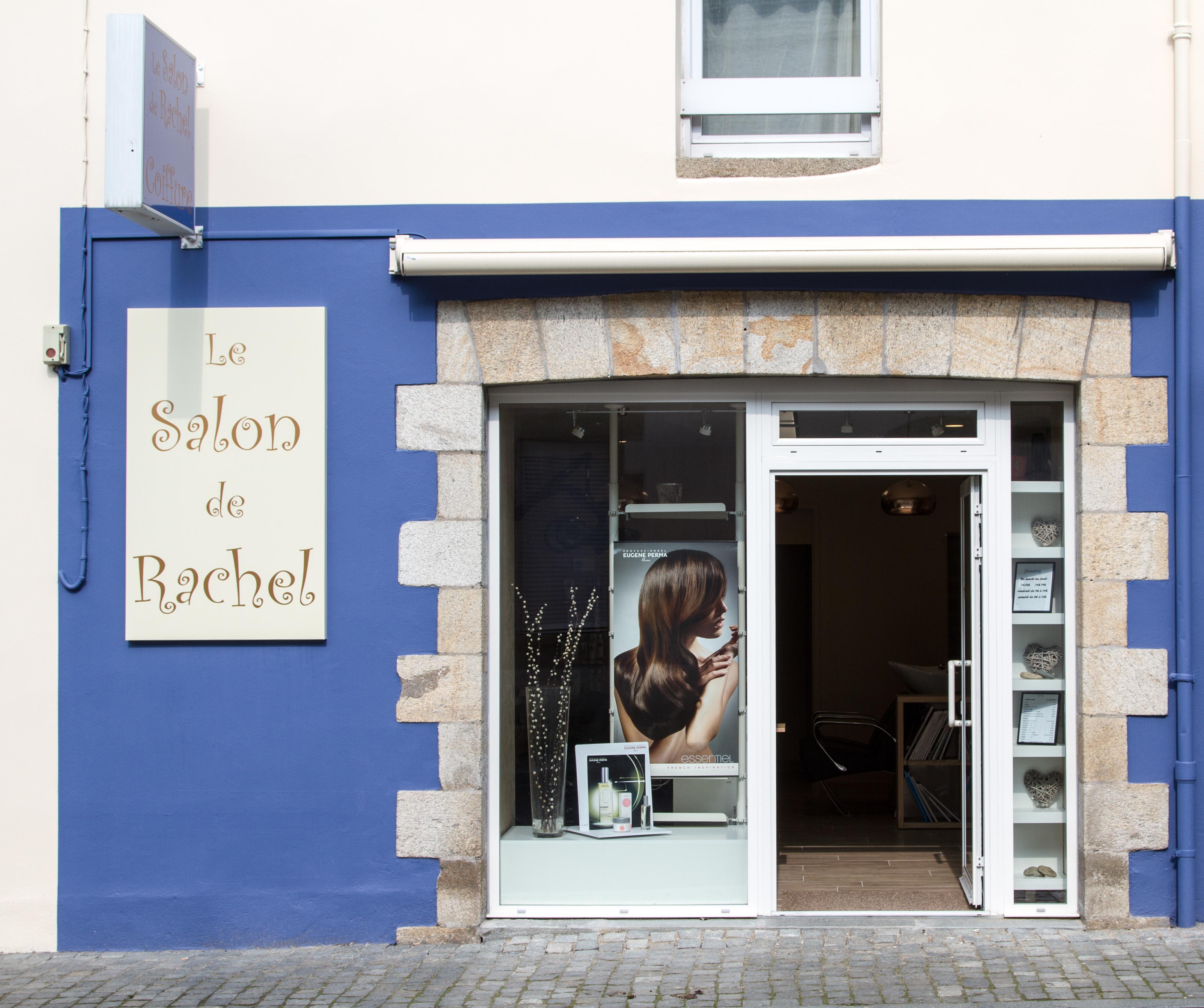 Coiffure Le Salon De Rachel Bouvron - Avis, Tarifs, Horaires ...
