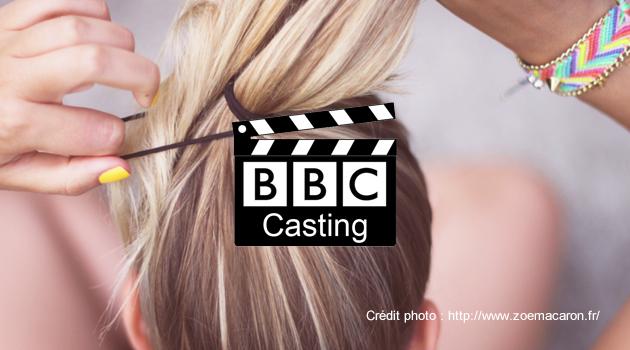 Casting BBC coiffeurs amateur