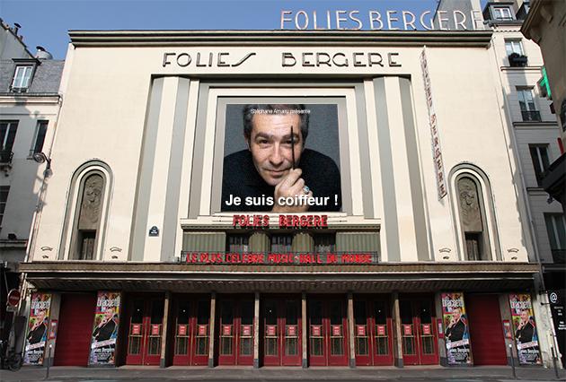Stéphane Amaru One Man Show