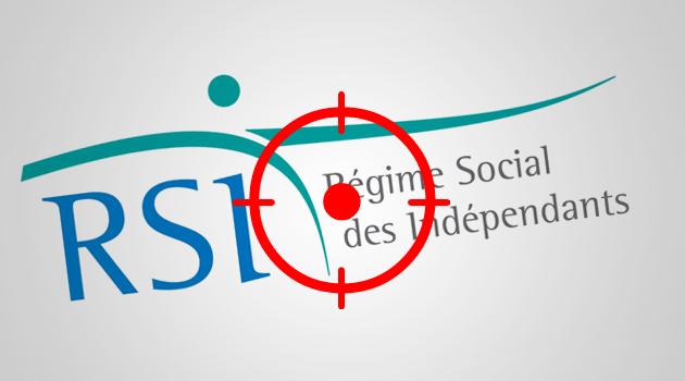 Manuel Valls souhaite la suppression du RSI !