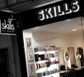 Skills Coiffure