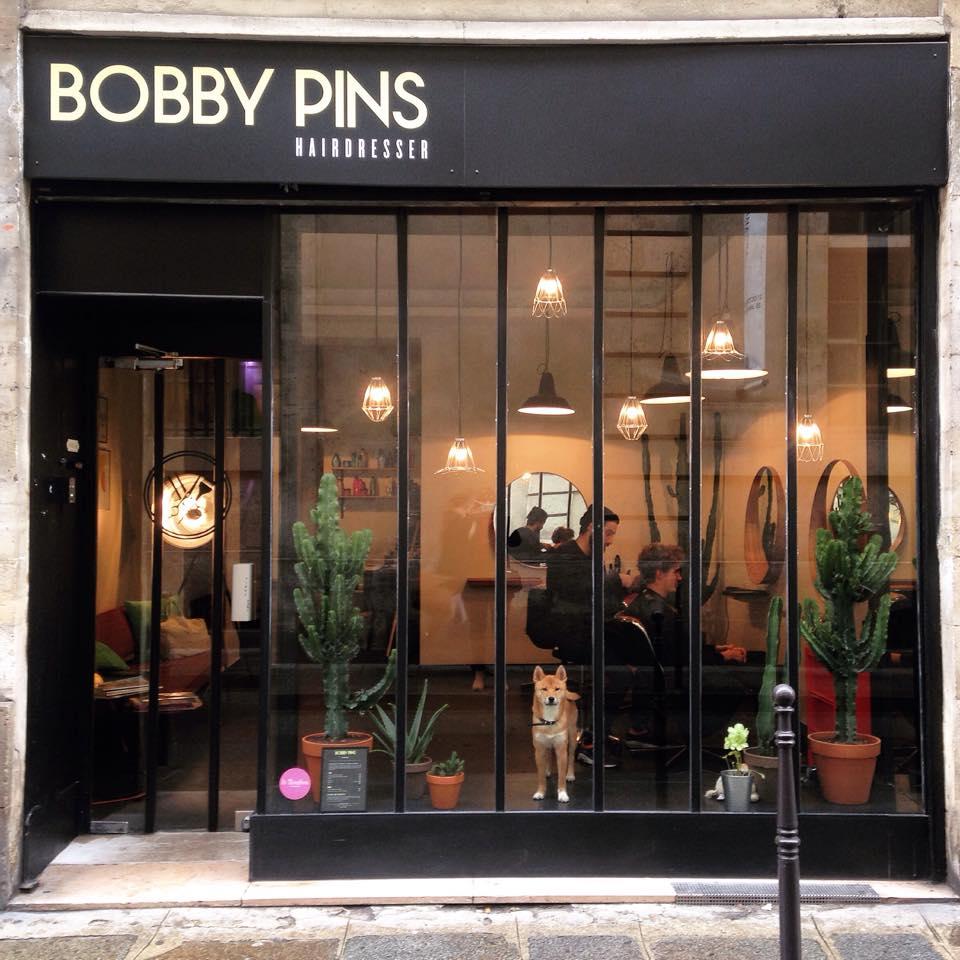 Bobby pins paris 03 avis tarifs horaires t l phone for Bobby pin salon