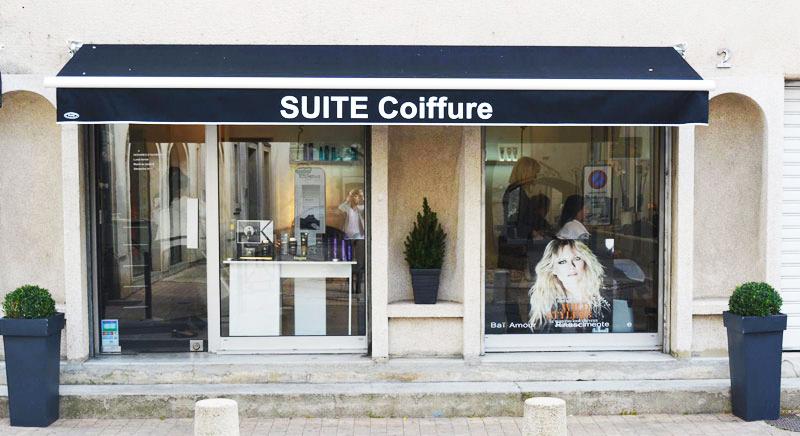 Suite Coiffure