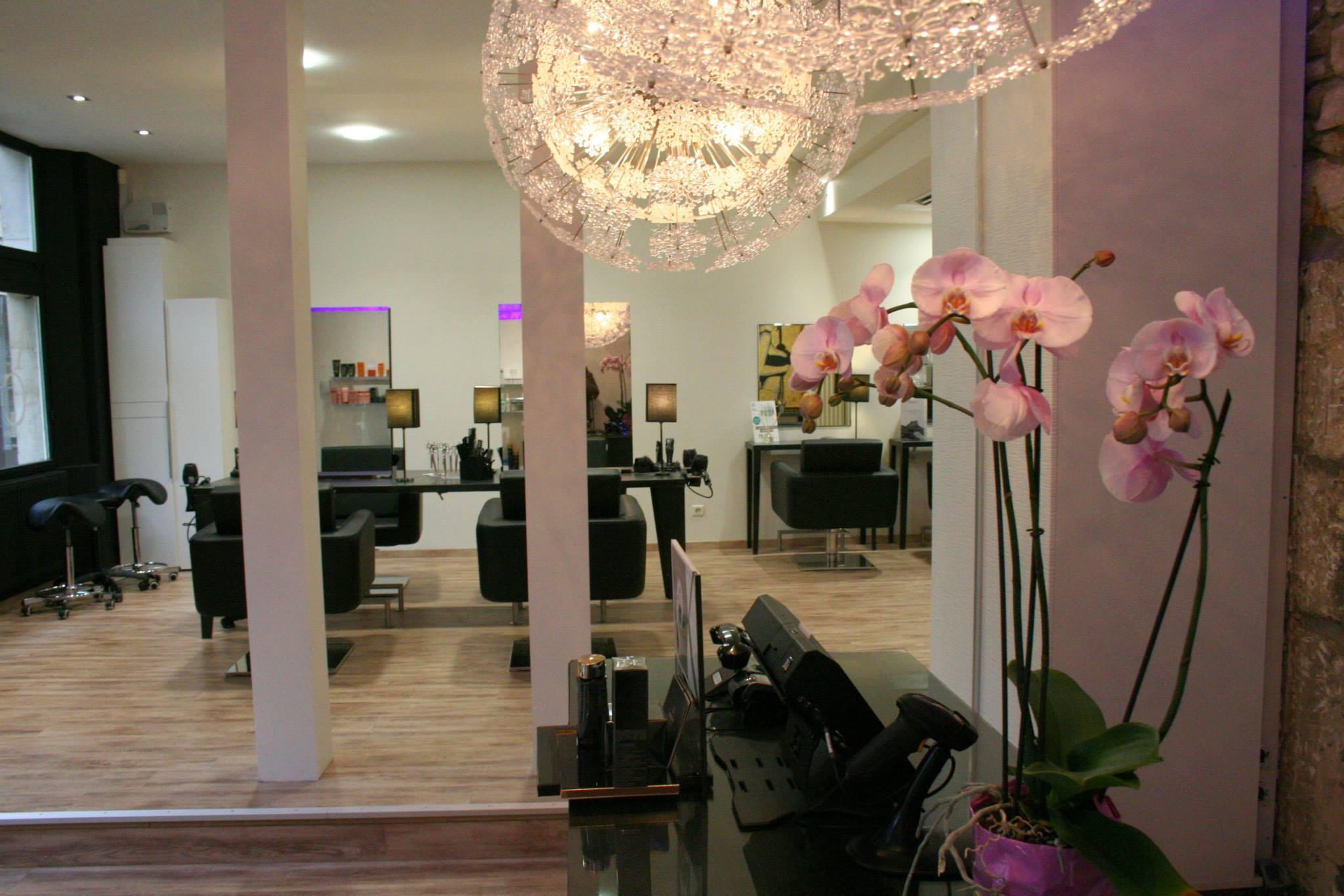 Salon de coiffure le petit theatre nancy votre nouveau for Salon loft metz