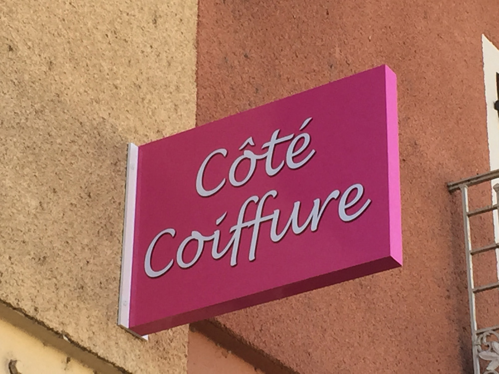 Côté Coiffure