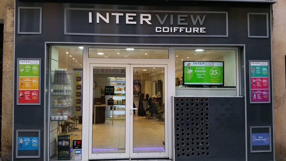 Interview aix en provence avis tarifs horaires t l phone for Horaire bus salon aix