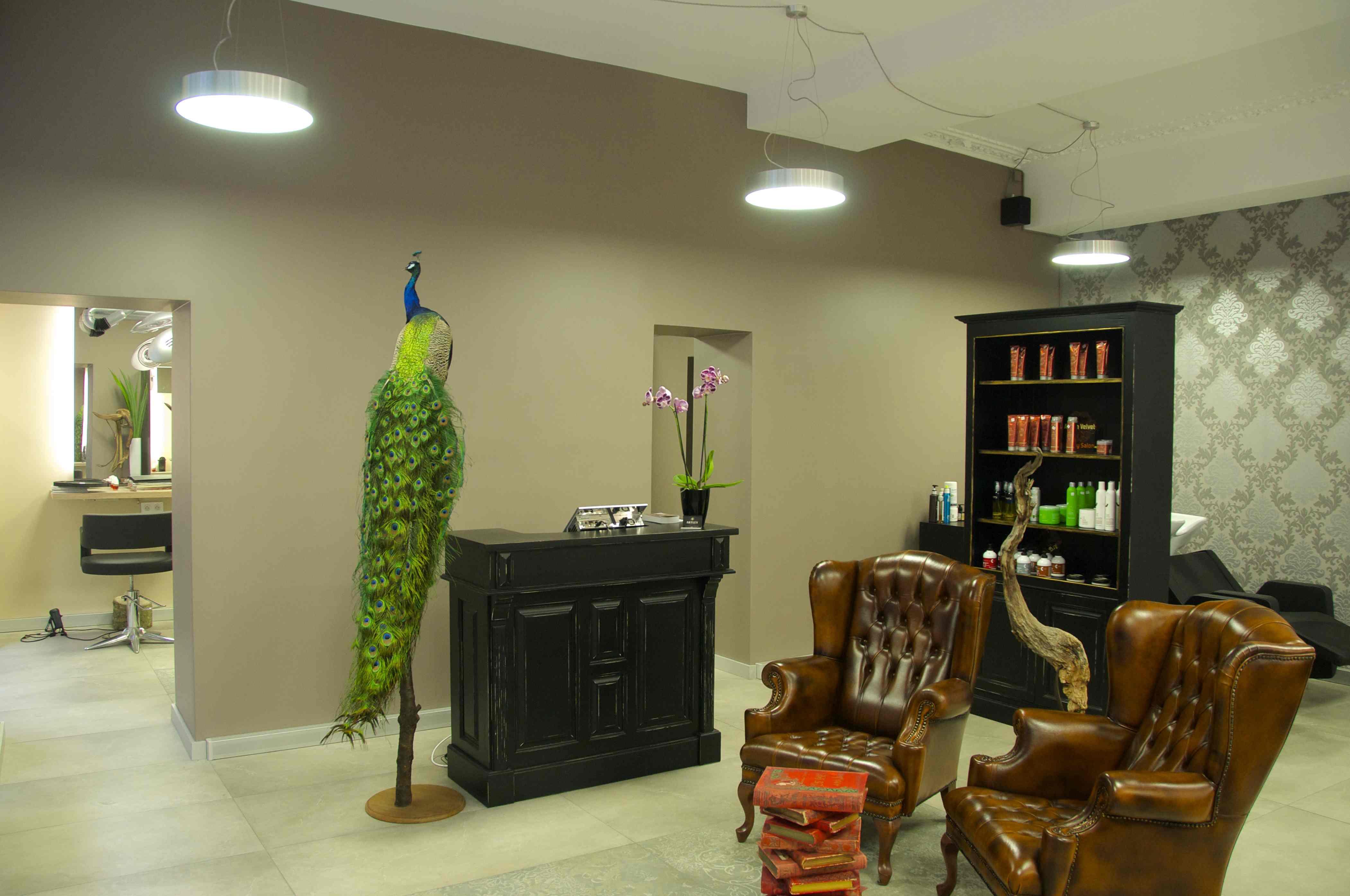 Artley paris 03 avis tarifs horaires t l phone for Salon de coiffure ouvert le dimanche paris