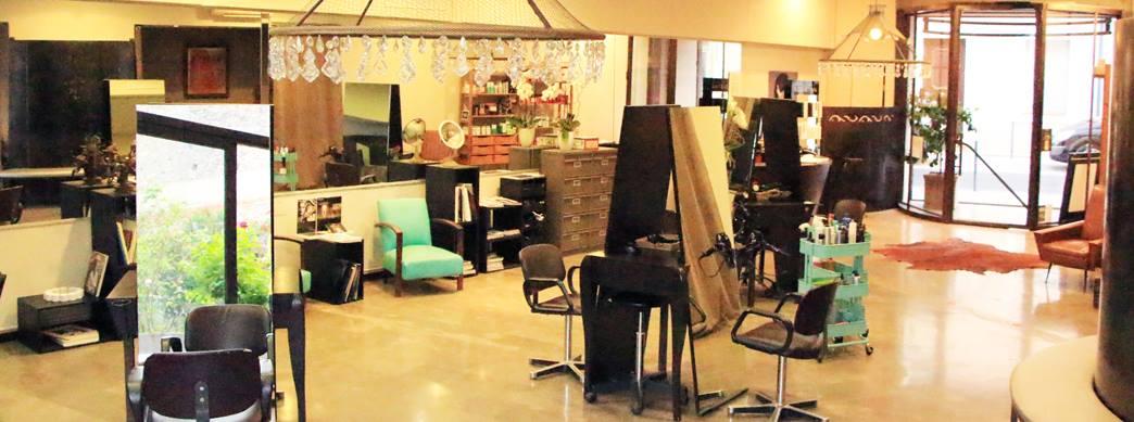 Vente salon de coiffure agde coiffures la mode de la for Vente salon de coiffure