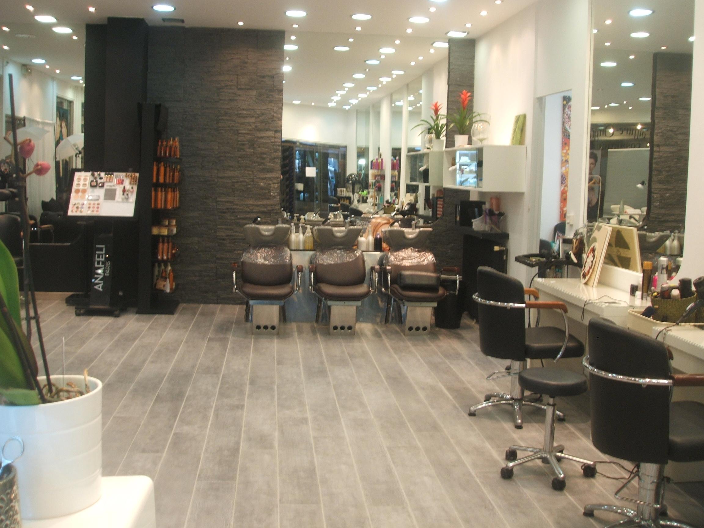 salon coiffure bio paris coiffures la mode de la