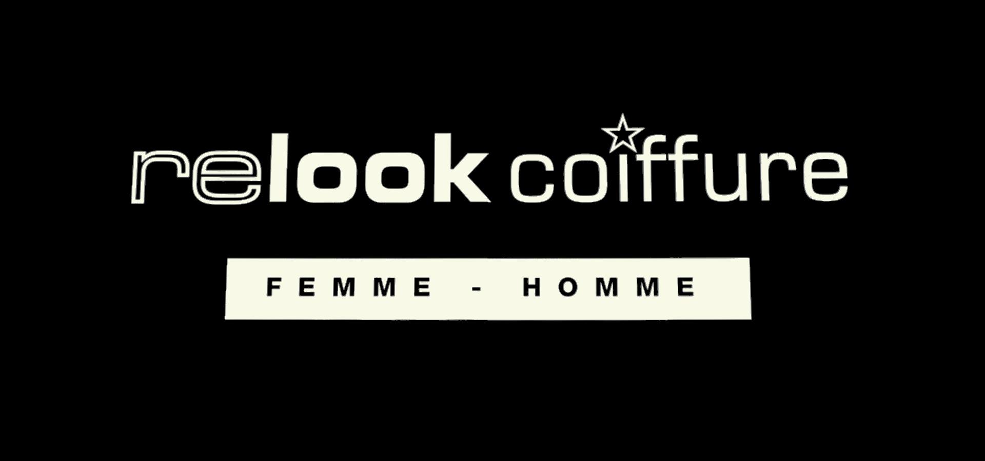 Relook Coiffure
