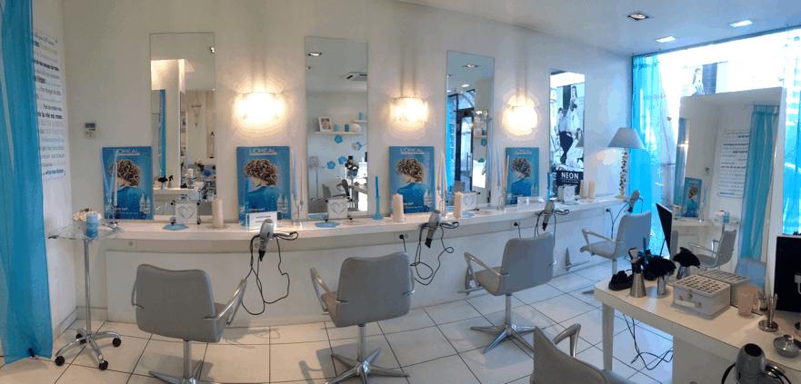 Coiffeurs yvelines for Salon de coiffure mantes la jolie