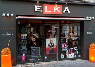 Elka à Caen