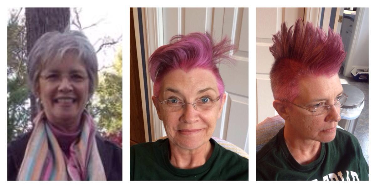 Coloration cheveux chimiothérapie