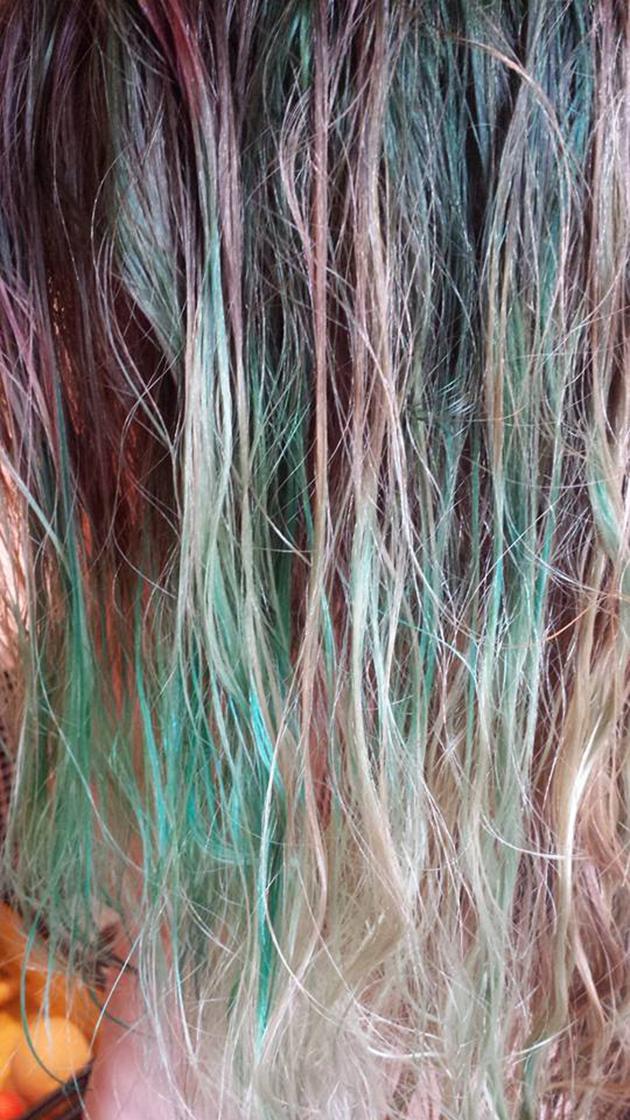 il va falloir faire vite car les color runs se multiplient et la rputation de cet vnement pourrait bien tre ternie par cette dconvenue - Poudre Color Run