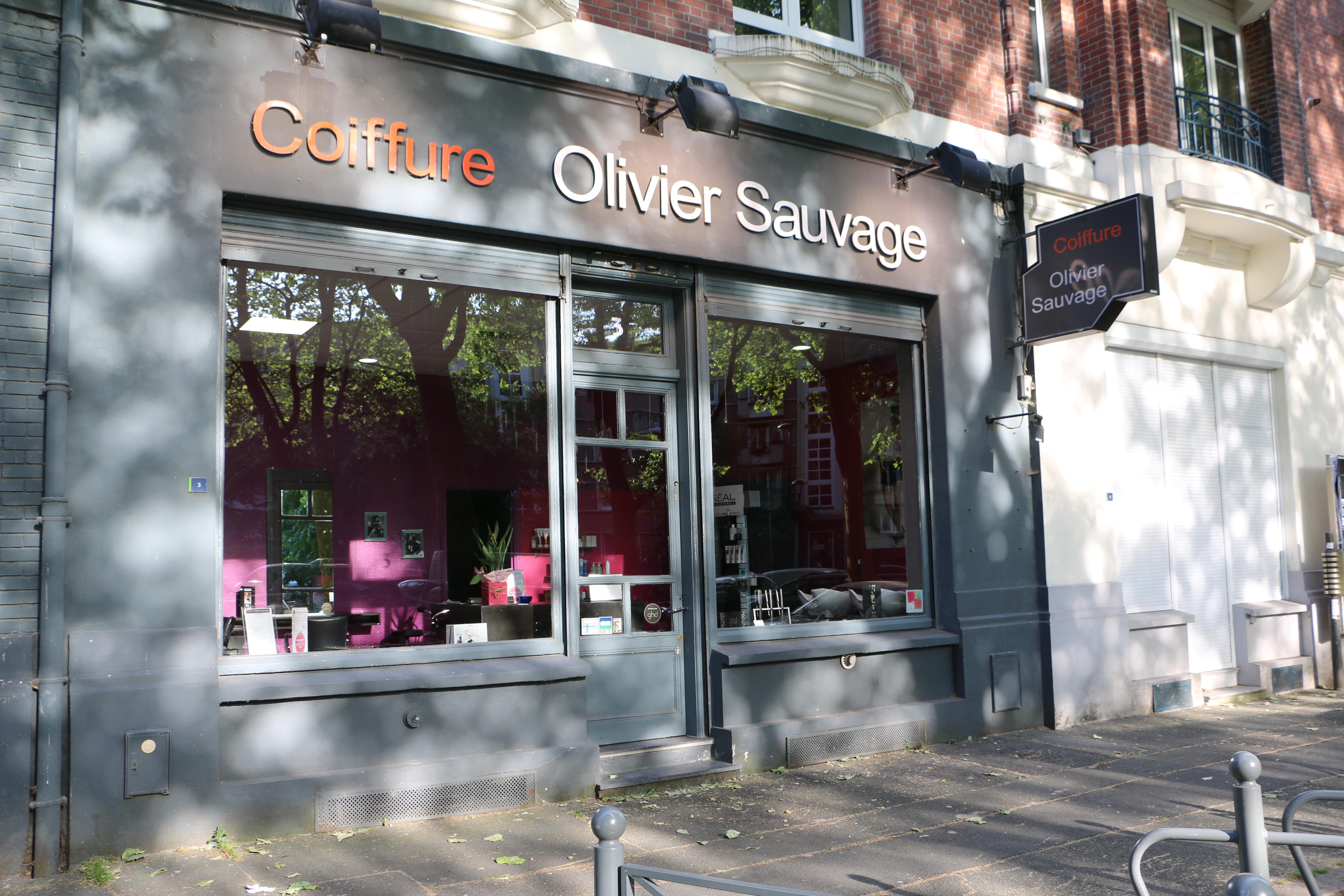 Coiffure Olivier Sauvage