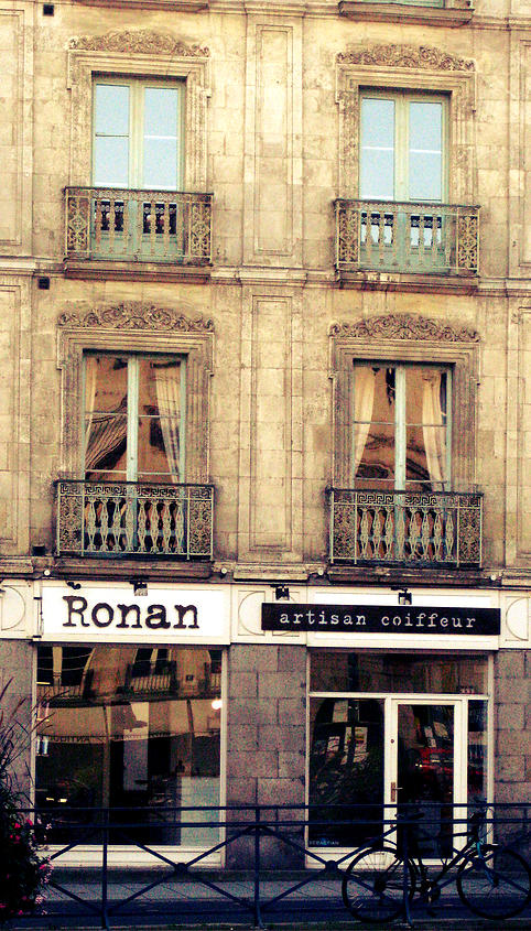 ronan artisan coiffeur rennes avis tarifs horaires t l phone. Black Bedroom Furniture Sets. Home Design Ideas