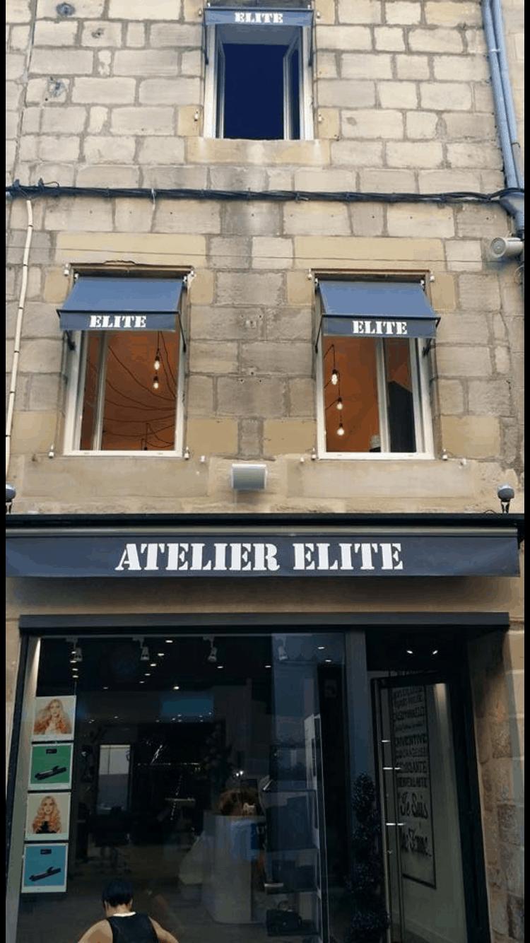 L'Atelier Elite à Brive-la-Gaillarde