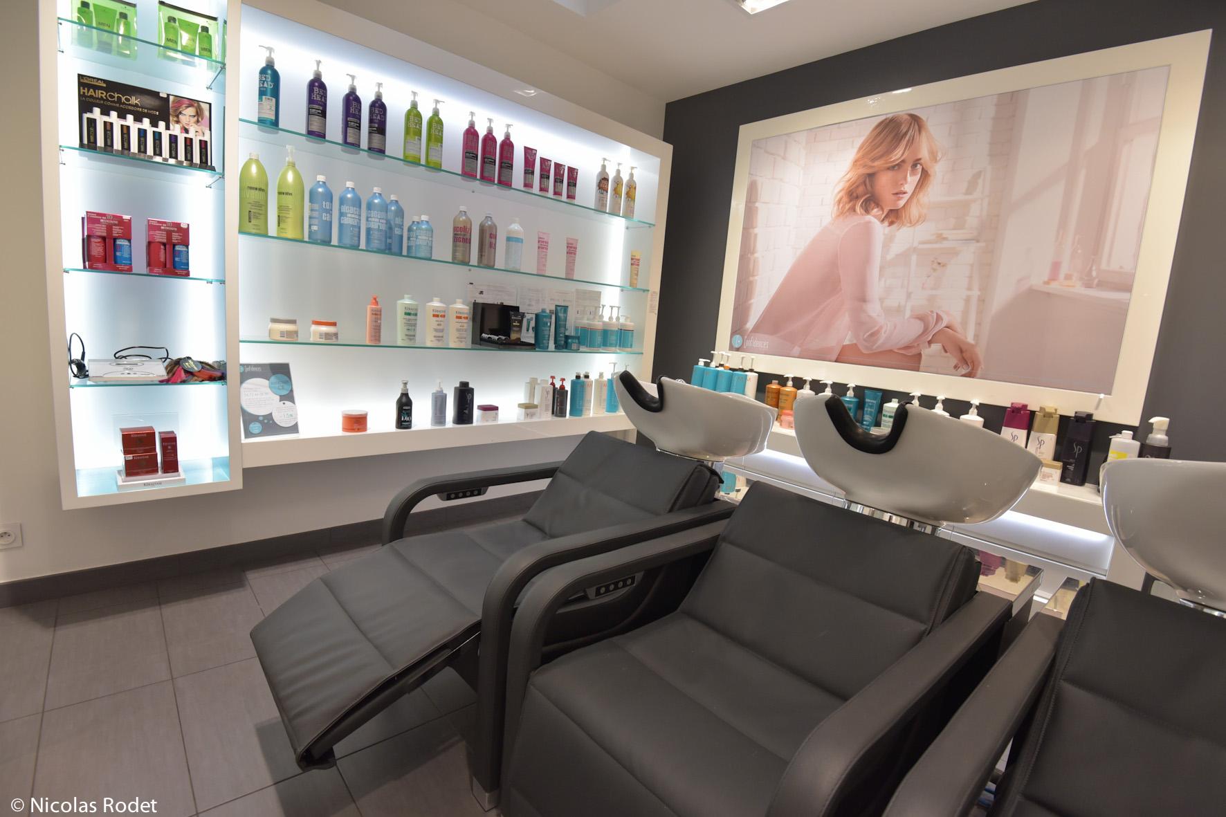 Confidences salon de coiffure lyon coiffures la mode - Salon de coiffure lyon ...