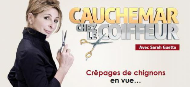 Cauchemar chez le coiffeur sera diffusé sur M6 le 13 Octobre