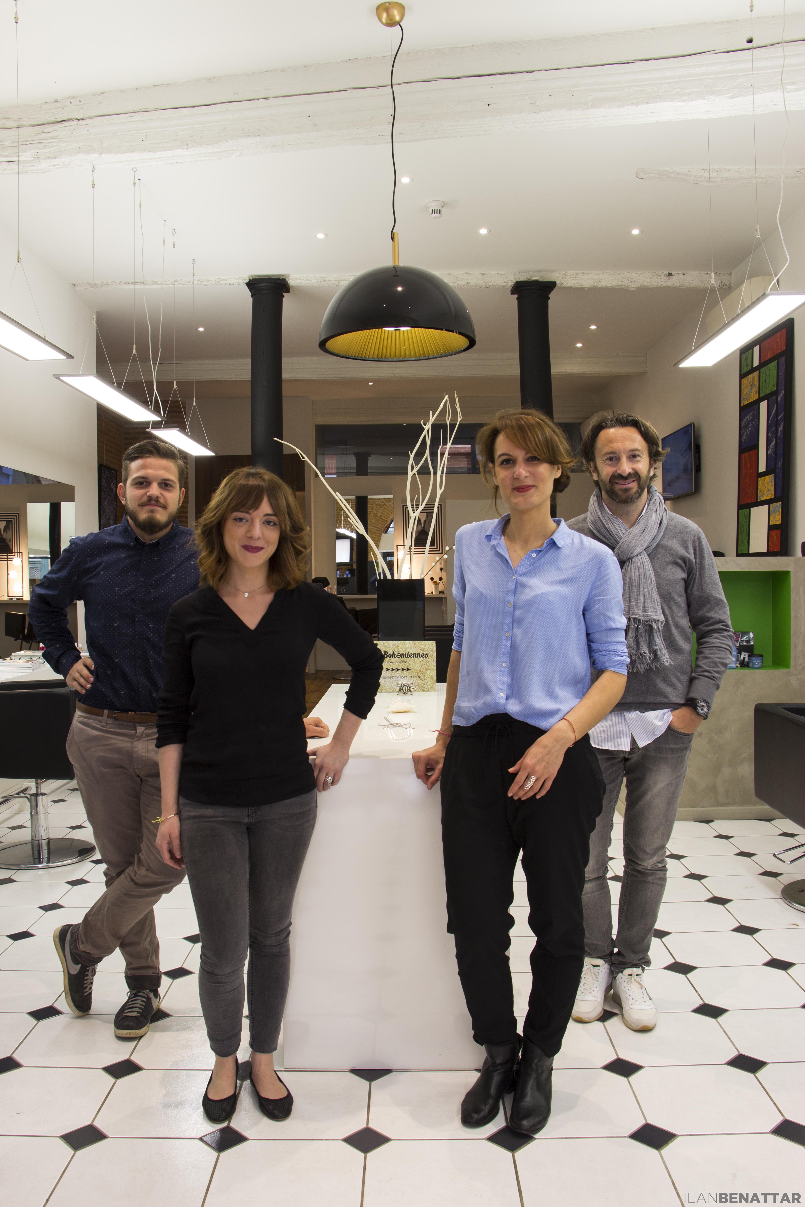 Coiffeur toulouse for Salon de coiffure toulouse