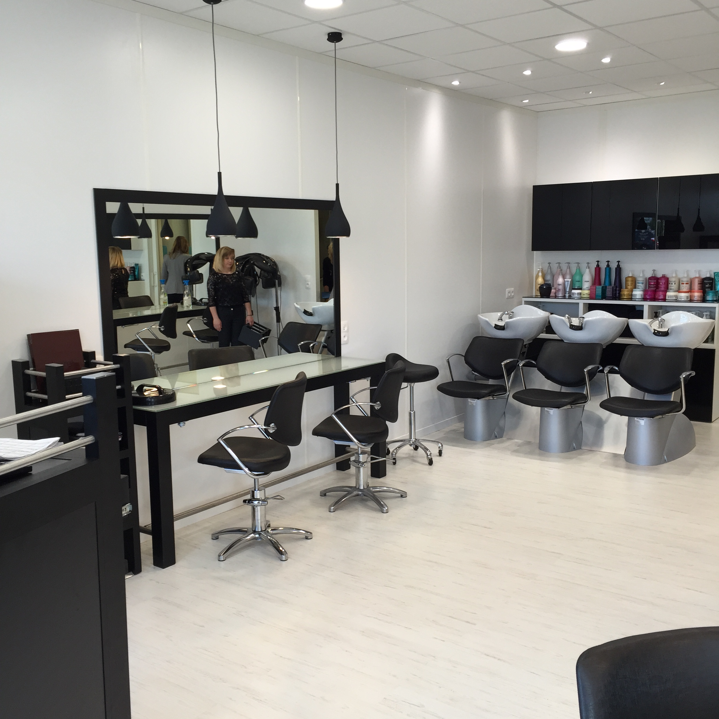 Access Coiffure
