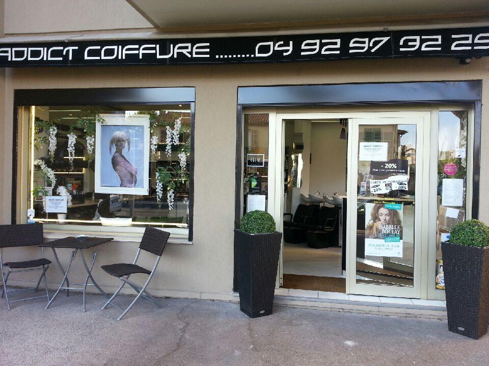 Quelques liens utiles for Salon mondial de la coiffure
