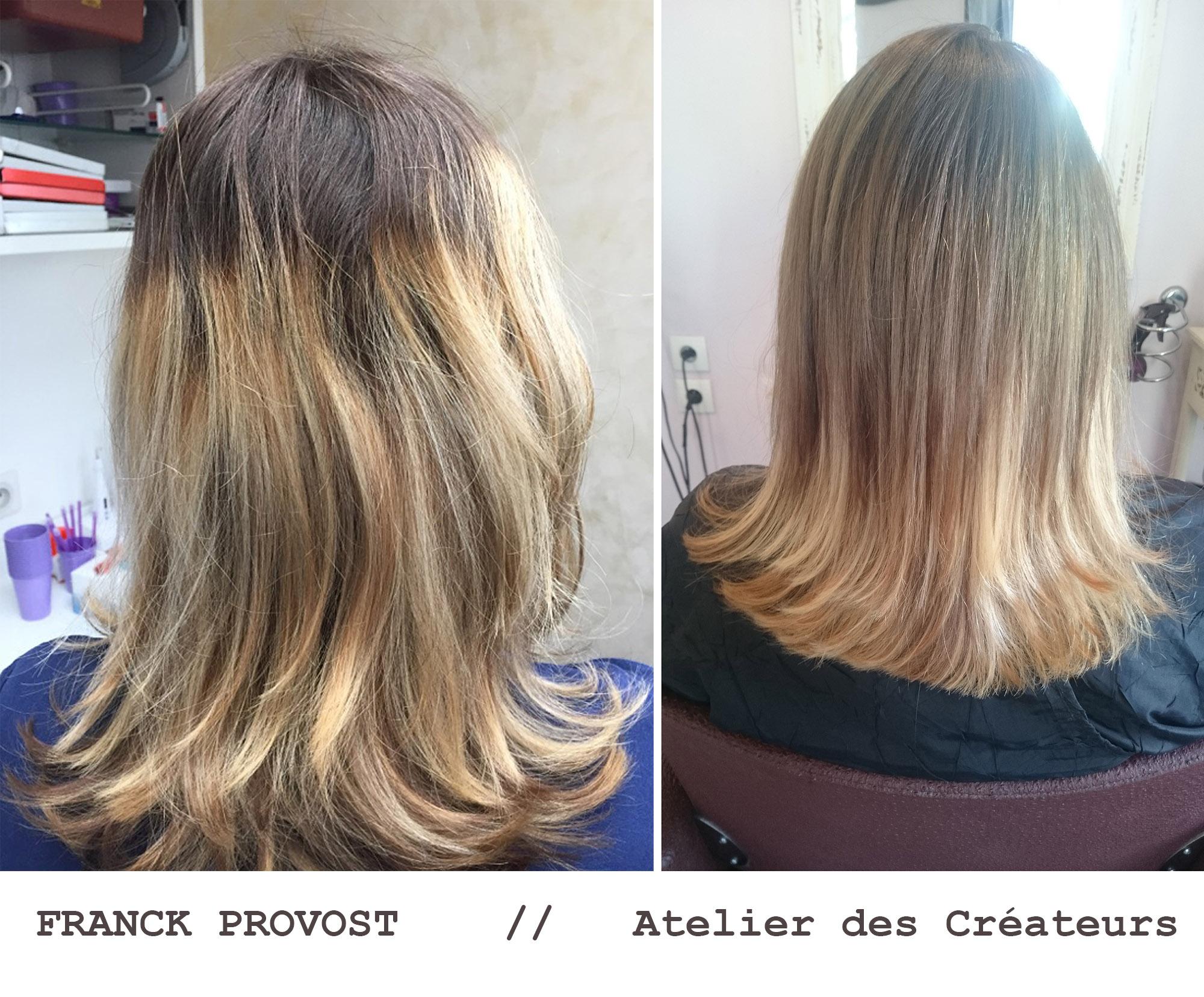 Franck provost lieusaint avis tarifs horaires t l phone - Salon de coiffure franck provost tarifs ...