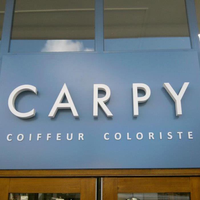 Carpy Coiffeur Coloriste - Accueil   Facebook